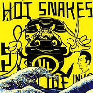 Image of Hot Snakes - Suicide Invoice