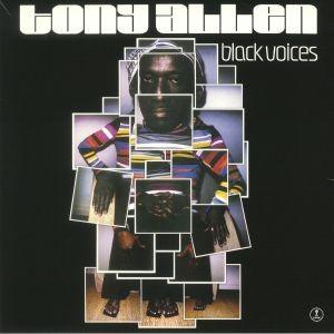 Image of Tony Allen - Black Voices