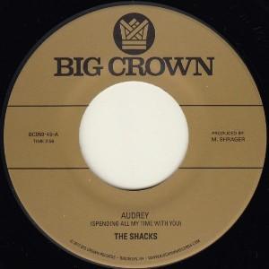 Image of The Shacks - Audrey/Fly Fishing