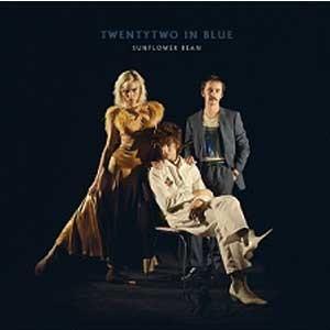 Image of Sunflower Bean - Twentytwo In Blue