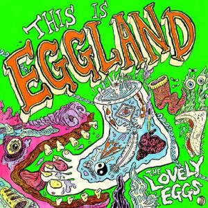 Image of Lovely Eggs - This Is Eggland