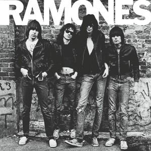 Image of Ramones - Ramones - Remastered Vinyl Edition
