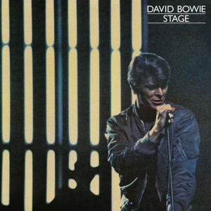Image of David Bowie - Stage (2017)