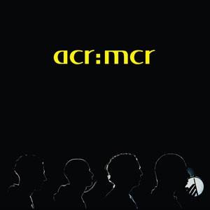 Image of A Certain Ratio - ACR:MCR