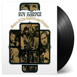 Image of Roy Harper - Return Of The Sophisticated Beggar