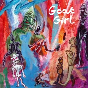 Image of Goat Girl - Goat Girl