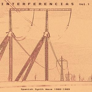 Image of Various Artists - Interferencias Vol 1