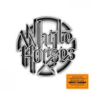 b5cf0fd1b99 Cover of Empty Words by Whyte Horses.