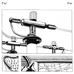 Image of Forth Wanderers - Forth Wanderers