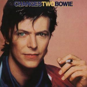 Image of David Bowie - Changestwobowie