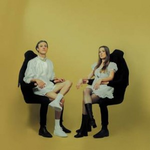 Image of Confidence Man - Confident Music For Confident People
