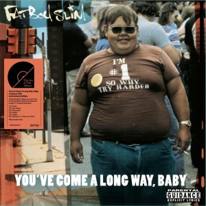 Image of Fatboy Slim - You've Come A Long Way Baby - Deluxe 20th Anniversary Edition
