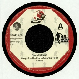 Image of David Morris & James Tindal - Snap Crackle Pop