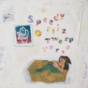 Image of Speedy Ortiz - Twerp Verse