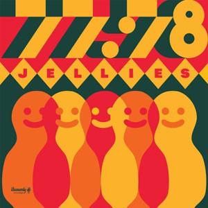 Image of 77:78 - Jellies