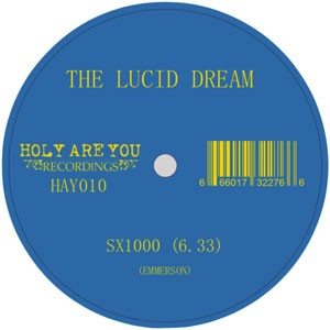 Search Results for THE LUCID DREAM from Piccadilly Records
