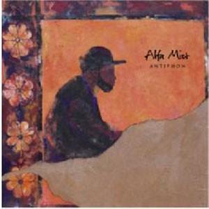 Image of Alfa Mist - Antiphon - Repress