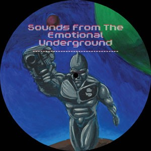 Image of Various Artists - Sounds From The Emotional Underground