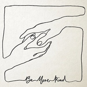 Cover Of Be More Kind By Frank Turner