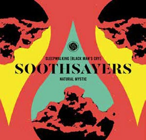 Cover of Sleepwalking (Black Man s Cry)   Natural Mystic by Soothsayers. 205d7394361