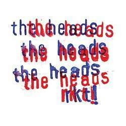 Image of The Heads - RKT!