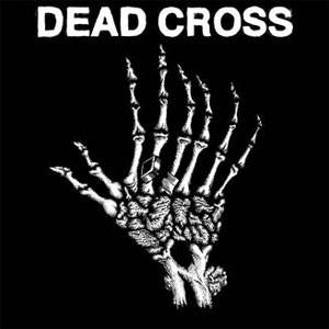 Image of Dead Cross - Dead Cross