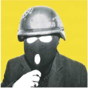 Image of Protomartyr - Consolation EP