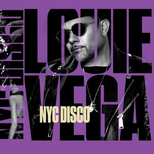 Image of Various Artists - Louie Vega NYC Disco Part 2
