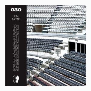 Image of Asa Moto - Playtime EP