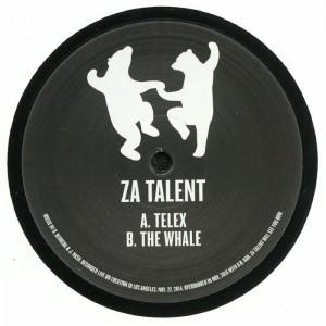 Image of Za Talent (Jonny Nash & Suzanne Kraft) - Za Talent