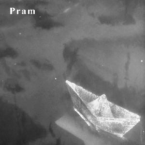 Image of Pram - Across The Meridian