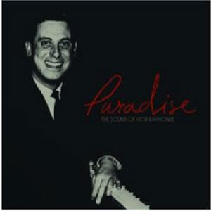 Image of Various Artists - Paradise: The Sound Of Ivor Raymonde