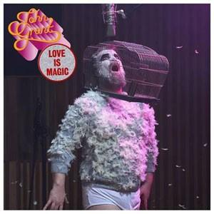 Image of John Grant - Love Is Magic