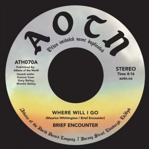 Image of Brief Encounter - Where Will I Go