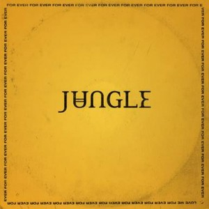 Image of Jungle - For Ever