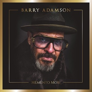 Image of Barry Adamson - Memento Mori (Anthology 1978-2018)