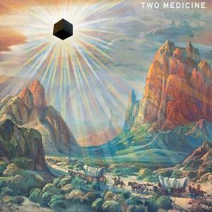 Image of Two Medicine - Astropsychosis