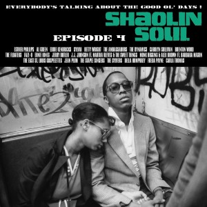Image of Various Artists - Shaolin Soul Episode 4