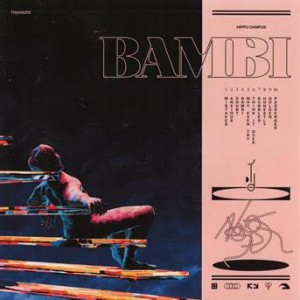 Image of Hippo Campus - Bambi