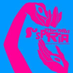 Image of Thom Yorke - Suspiria (Music For The Luca Guadagnino Film)