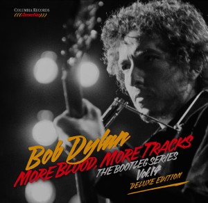 Image of Bob Dylan - More Blood, More Tracks: The Bootleg Series Vol.14