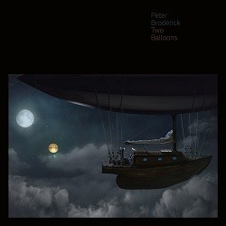 Image of Peter Broderick - Two Balloons