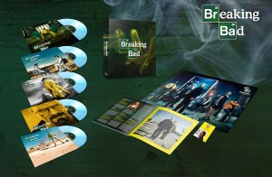 Image of Various Artists - OST - Breaking Bad (Music From The Original Series)