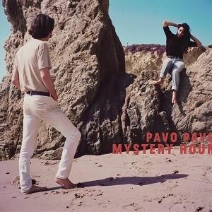 Image of Pavo Pavo - Mystery Hour