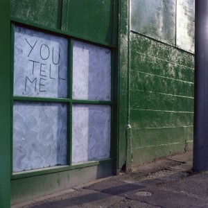 Image of You Tell Me - You Tell Me