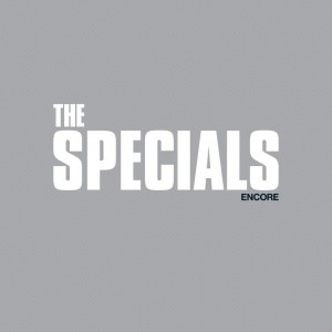 Image of The Specials - Encore