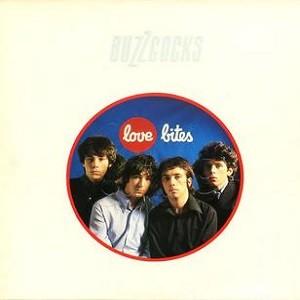 Image of Buzzcocks - Love Bites - Reissue