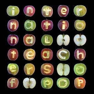 e250a6335eb77 Cover of International Teachers Of Pop by International Teachers Of Pop.