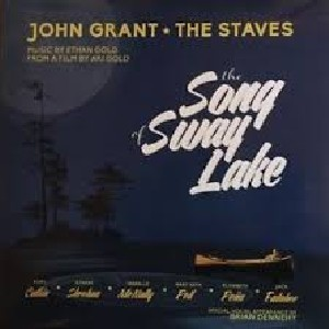 Image of Ethan Gold Featuring John Grant - Sway Lake