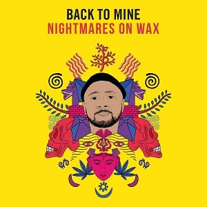 Various Artists - Back To Mine - Nightmares On Wax